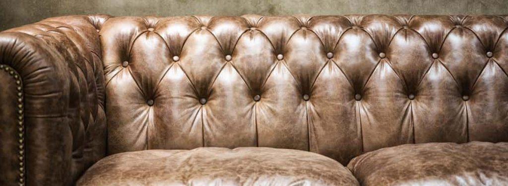 Cara Membersihkan Sofa Kulit Sehingga Terlihat Baru