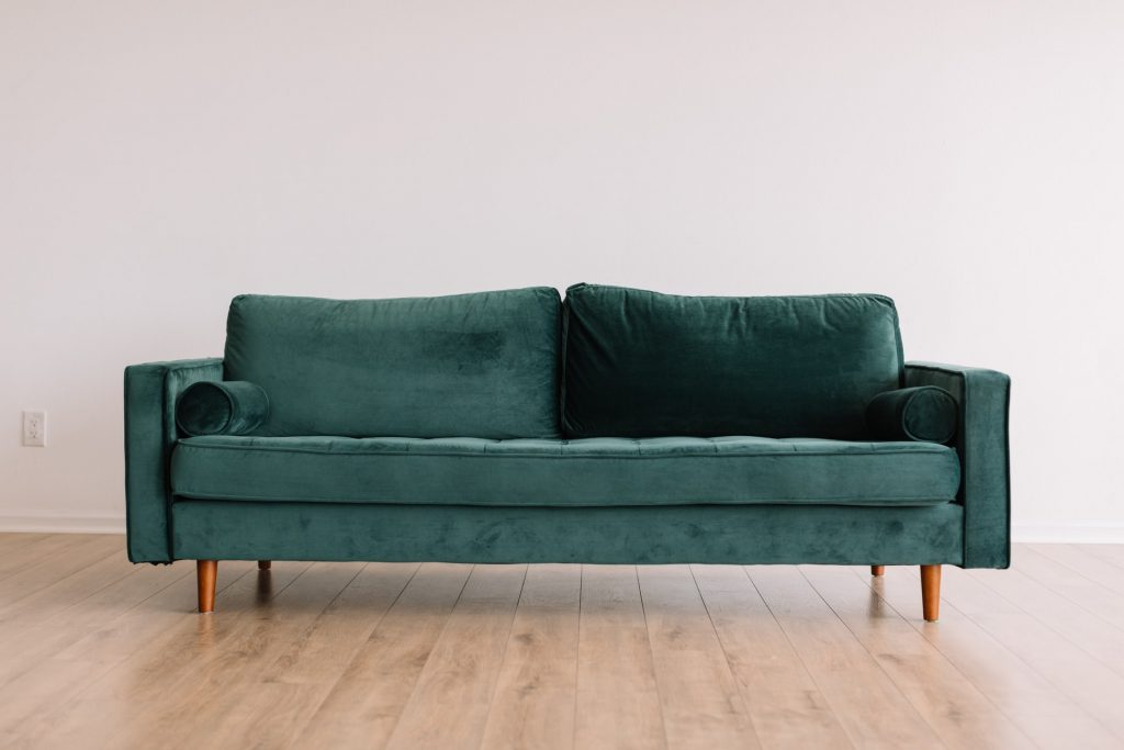 Kaki Sofa