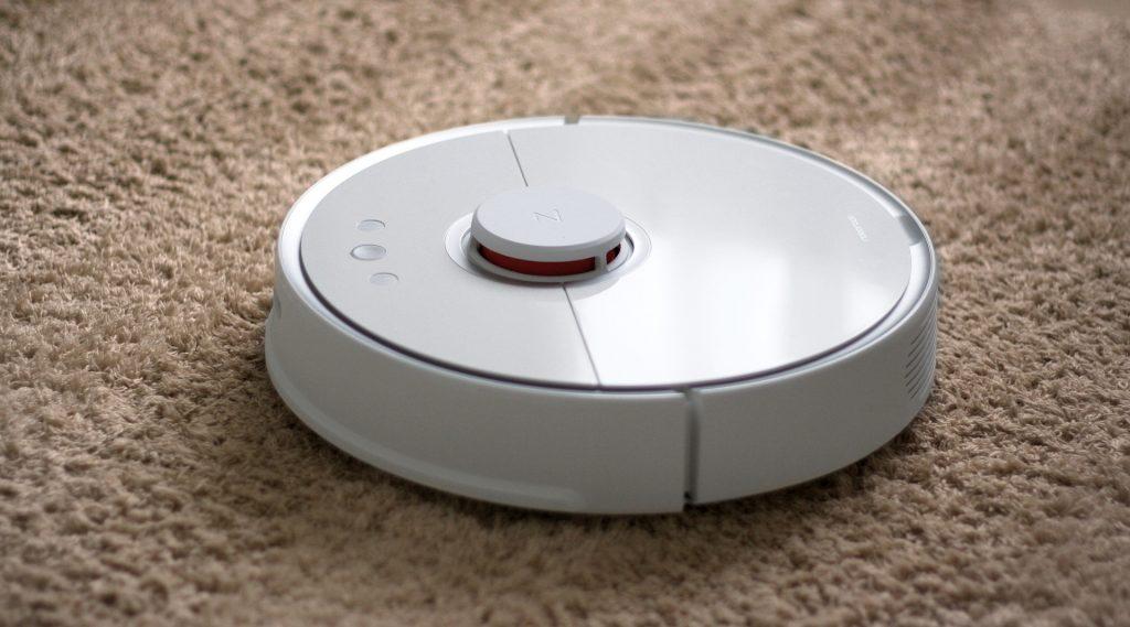 Membersihkan Karpet Secara Rutin Dapat Menghilangkan Debu