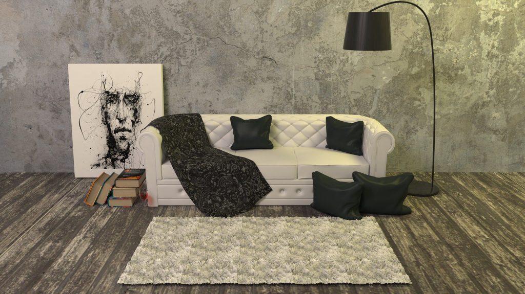 cara merawat sofa agar tahan lama