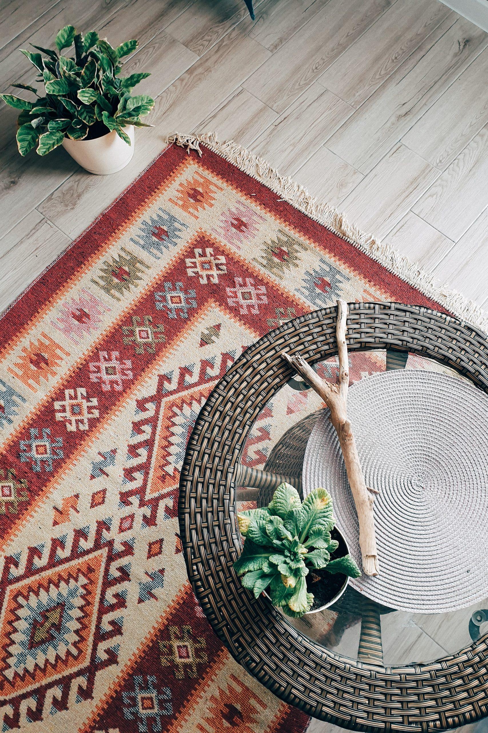 Tujuh Manfaat Karpet (Part 2)