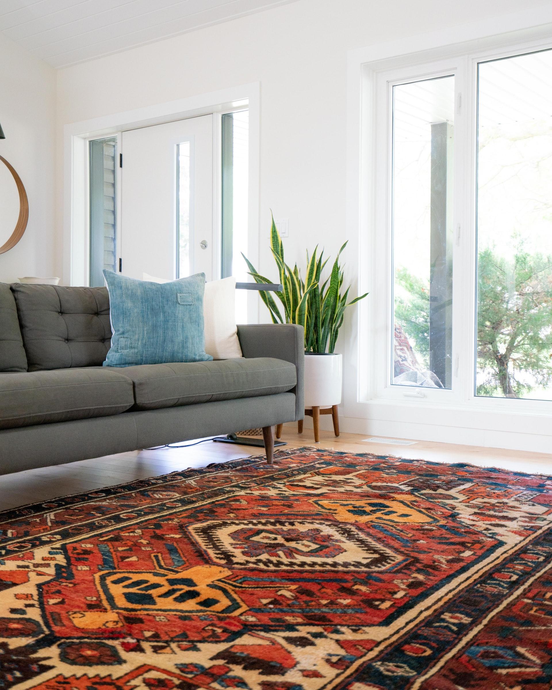 3 Alasan Menggunakan Jasa Cuci Karpet